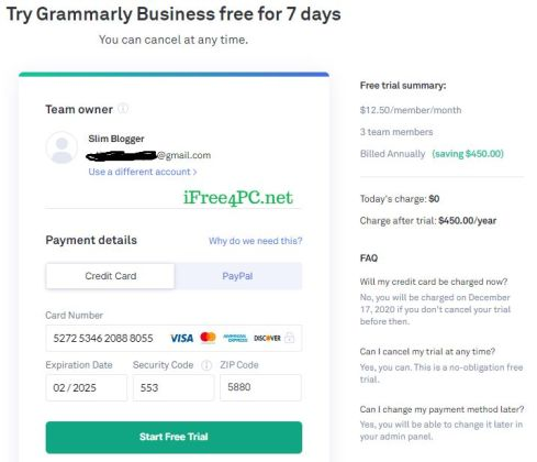 Grammarly 1.5.78 Crack With Serial Key Full Working [Win/Mac] Download 2022