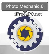Photo Mechanic 6.1 Crack With Serial Key Free Download 2022