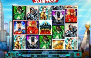 justiceleagueslot