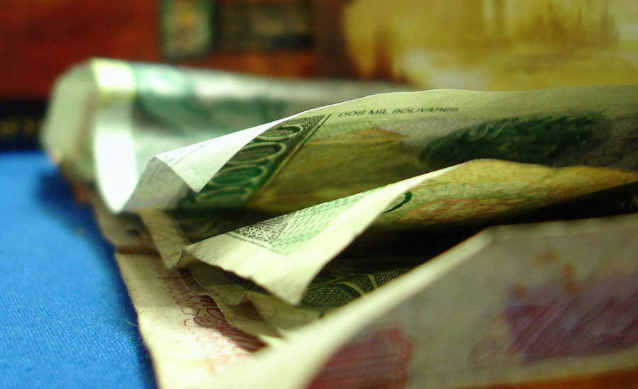 sueldo mínimo venezuela if revista digital