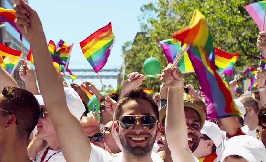 comunidad gay liberales matrimonio homosexual usa