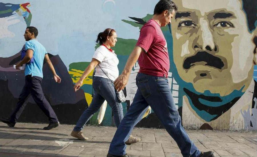 venezuela debe romper relacion con el socialismo