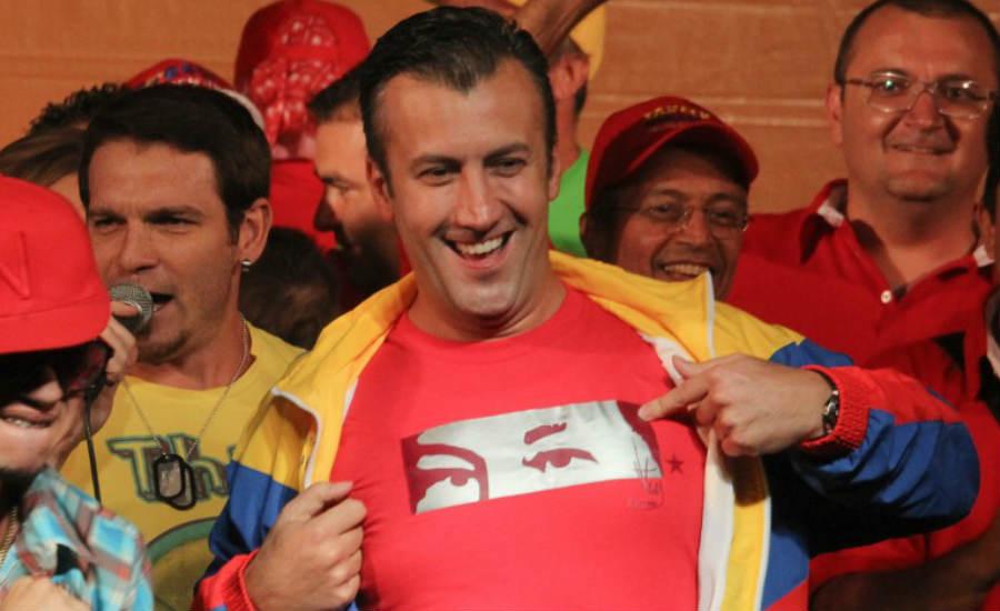 El Socialismo Hace De Venezuela Un Paraíso Para El Narco-Terrorismo