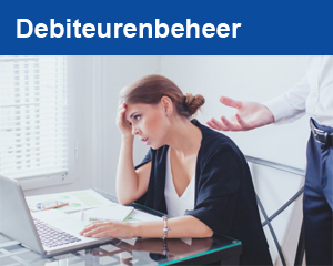 Debiteurenbeheer door IFS uit Tilburg