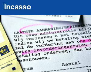 Buitengerechtelijke incasso door IFS uit Tilburg