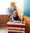 Бінарний урок «Скрижалі минулого»