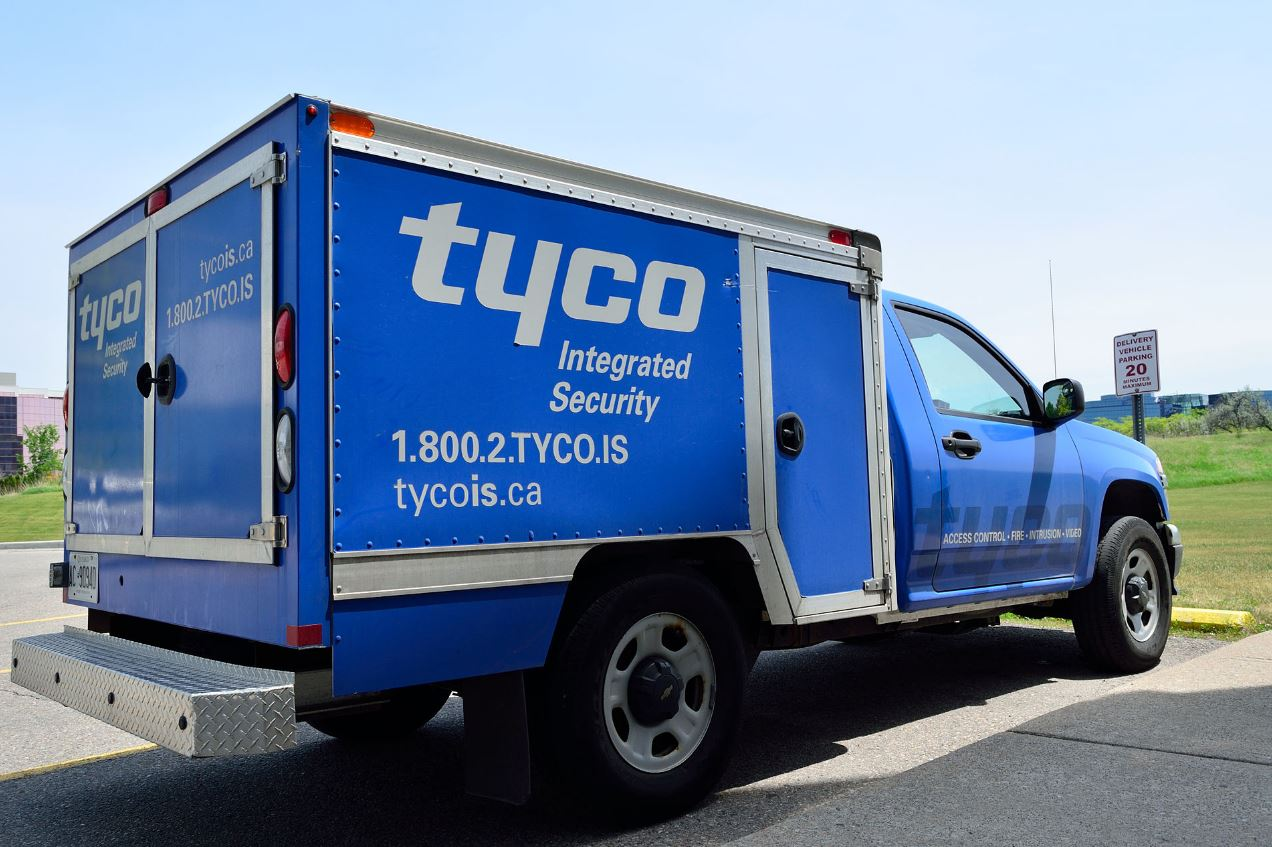 Tyco And Adt