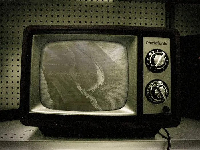 Television ~ Boxed In SoSS