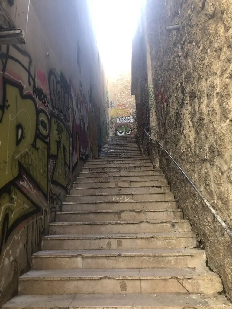 Sixty Nine Steps