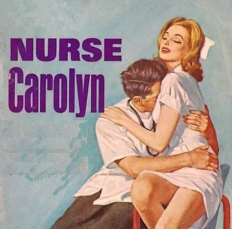 Nurse Carolyn rite of confession