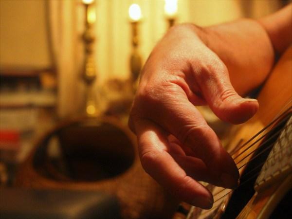 essence of desire hands