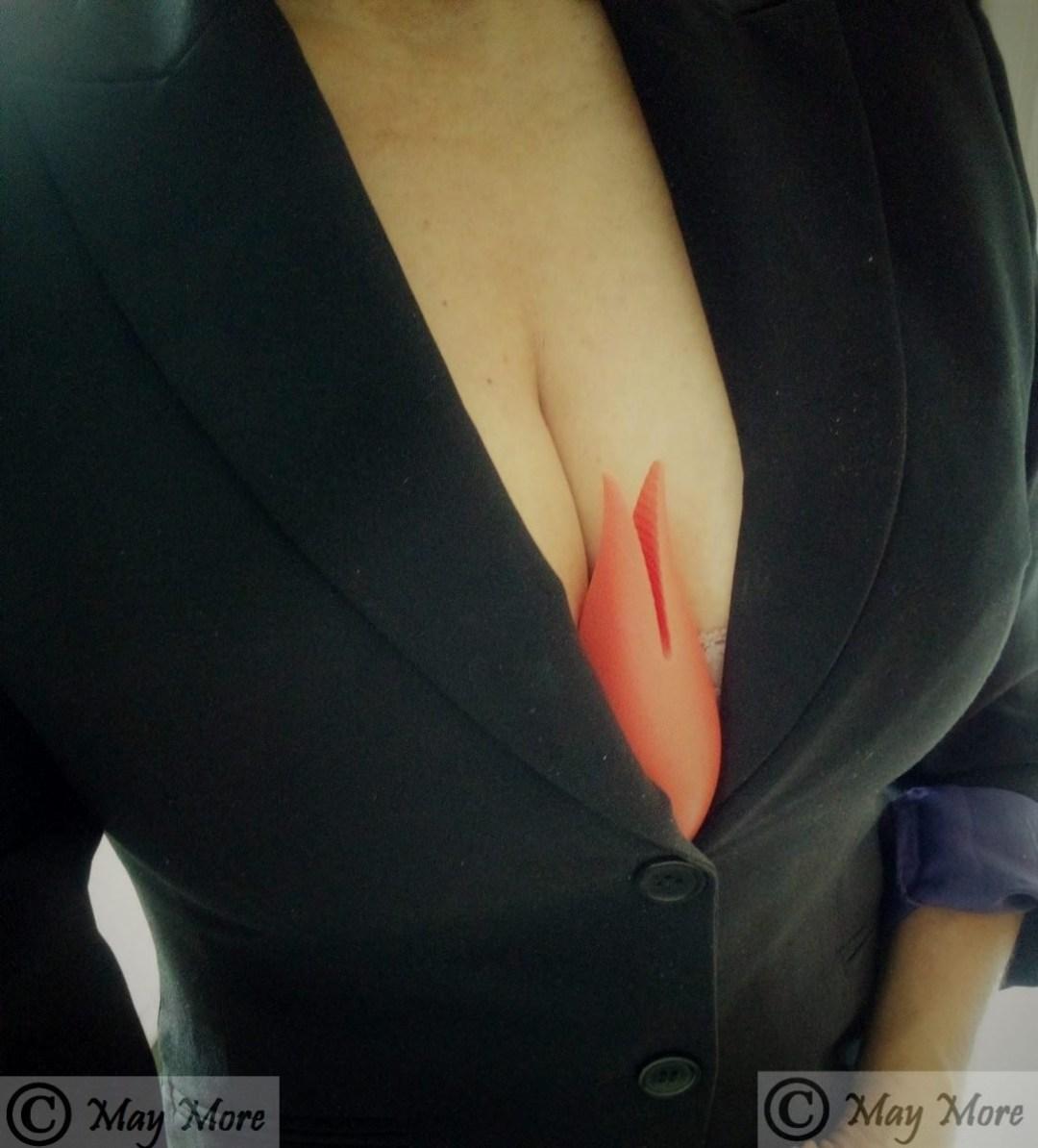 siren by skakom who make prostate massager