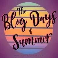 #BlogDaysOfSummer unreality