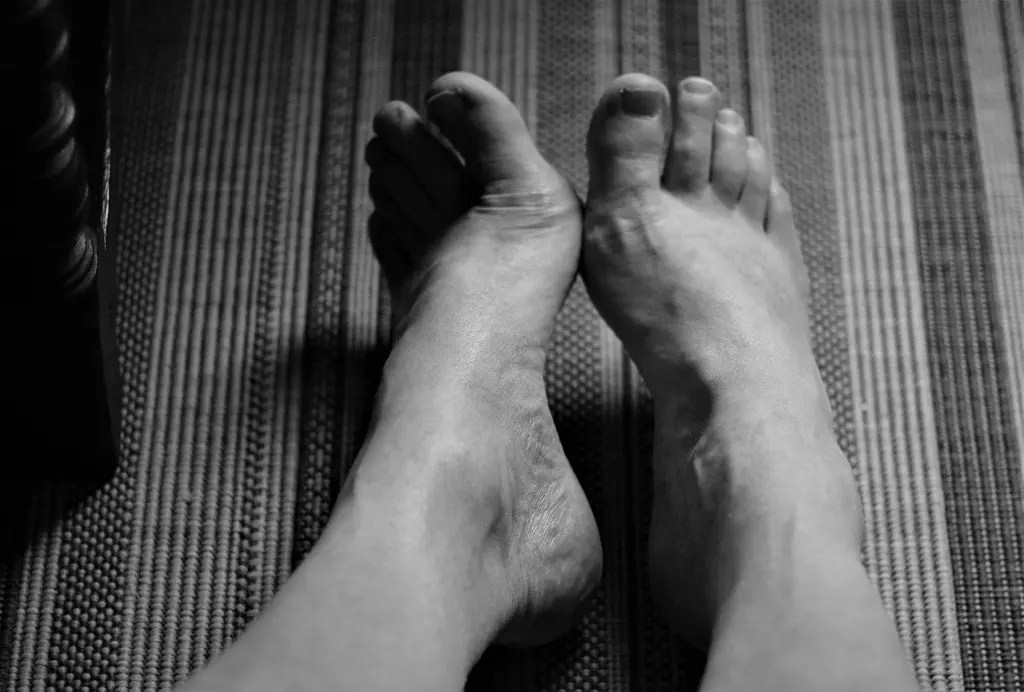 Massage Magic ~ Short Story