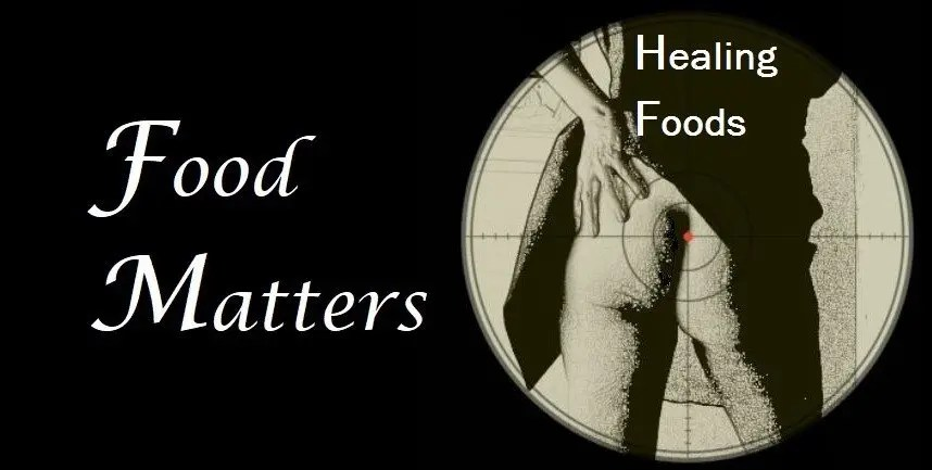 Food Matters – Foods that Heal
