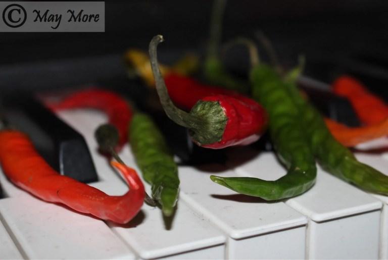 Chili Con Carne ~ Food Matters