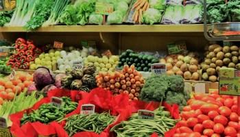 green grocer shuffle