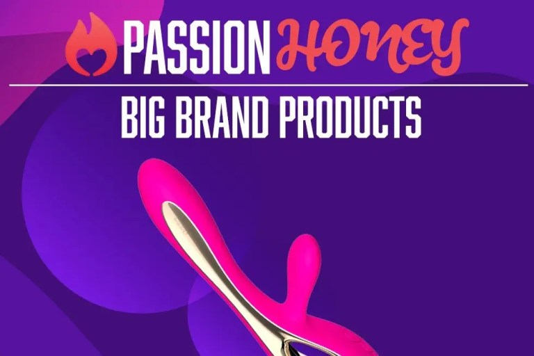 Passion Honey Sponsor Sex Matters
