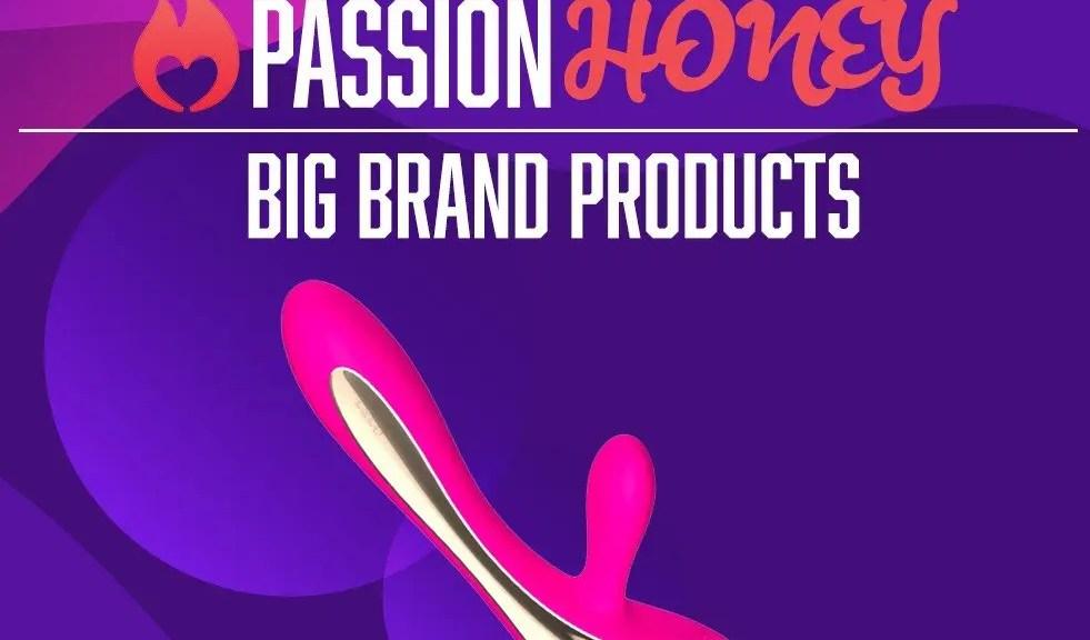 passion honey