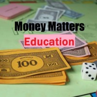 Money Matters Meme ~ Education