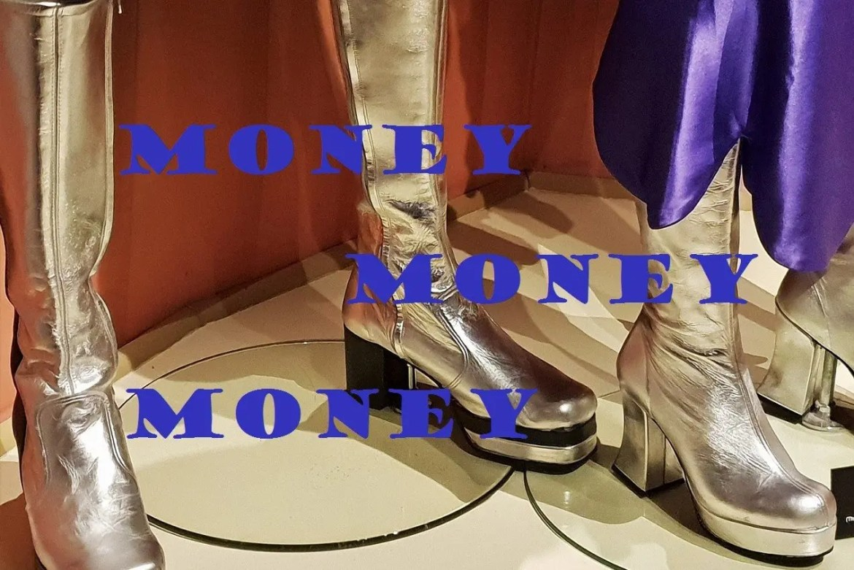 Matters of Money Summary Highlights