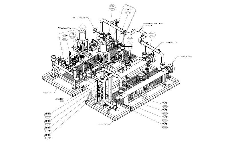 Electric Process Heater Safety