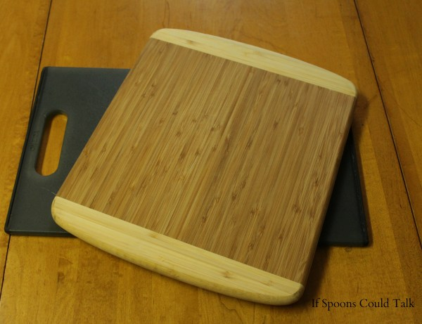 basic tools cutting boards