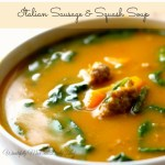 Trim Healthy Mama Soup Round Up S, E and FP