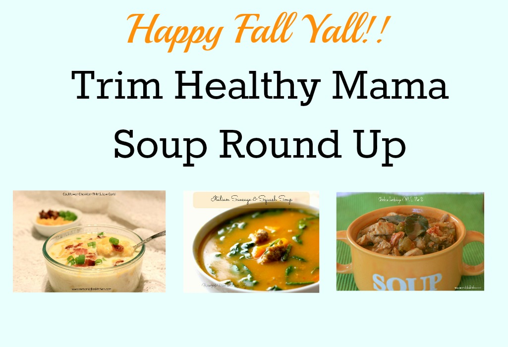 THM Soup Round Up