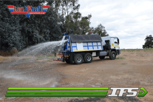 Read more about the article Fluid delivery over challenging terrain – The Tankkraft Fluid Carrier