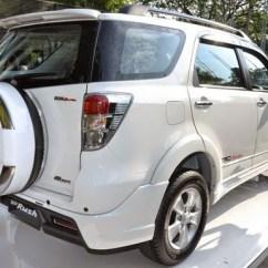 Harga New Agya Trd All Yaris Sportivo 2018 Mobil Toyota Rush - Terbaru Dan Terupdate
