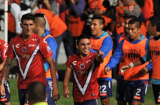 Veracruz se Despegó en la Porcentual a Costa del Diablo
