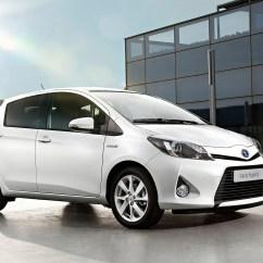 Harga Toyota Yaris Trd Matic All New Camry Commercial Mobil 2014 Terbaru Dan Terupdate