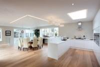 52 Beautiful Kitchens with Skylights - Dcoration de la maison