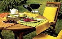 31 Alluring Picnic Table Ideas - Dcoration de la maison