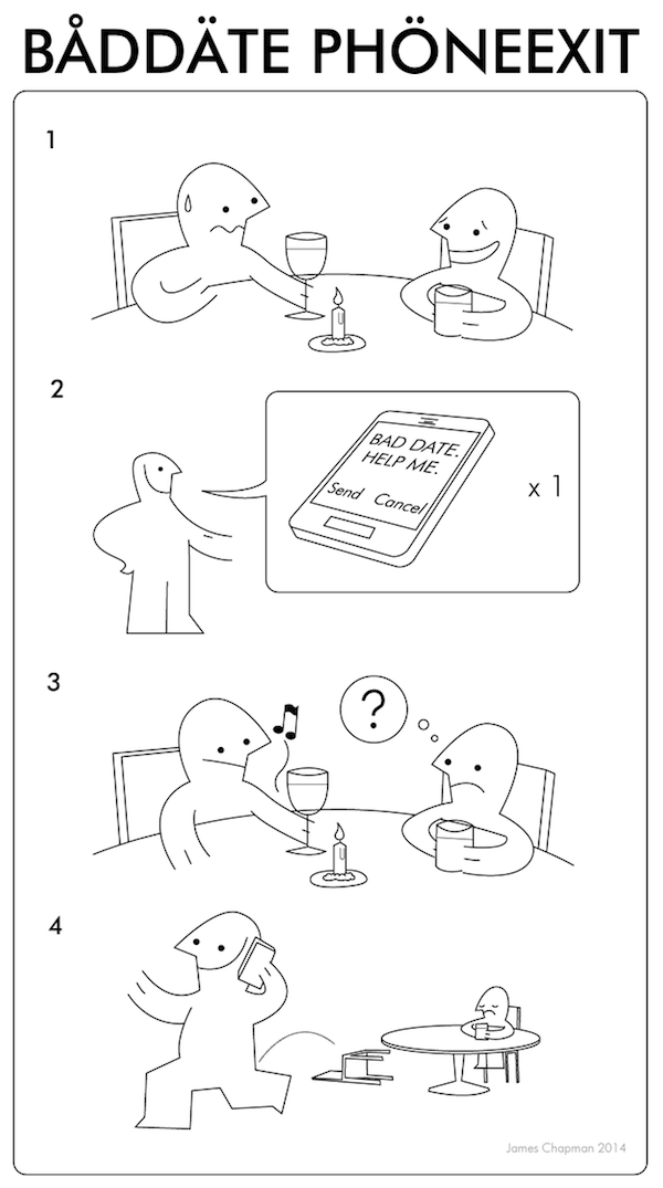 Liam Thinks!: Funny 'IKEA Instructions' Teaches You How To