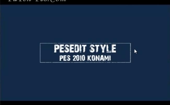 Sans Titre Patch Pesedit V1 0 Season 2014 2015 For Pes