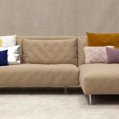 Spanish Sofa Brand Leather Conditioner 3novices Sancal Bases Quilted Obi On Japanese Kimonos