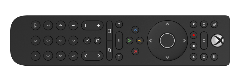 PDP Talon Media Remote For Xbox One (Review)