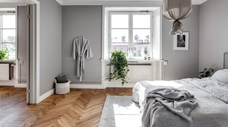 gris paredes grises colores combinacion consejos pintar como decorablog