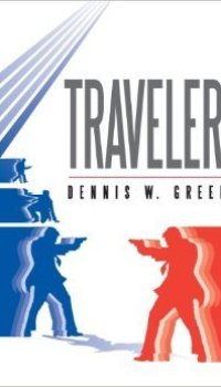 Tour Review & Giveaway: Traveler by Dennis W. Green