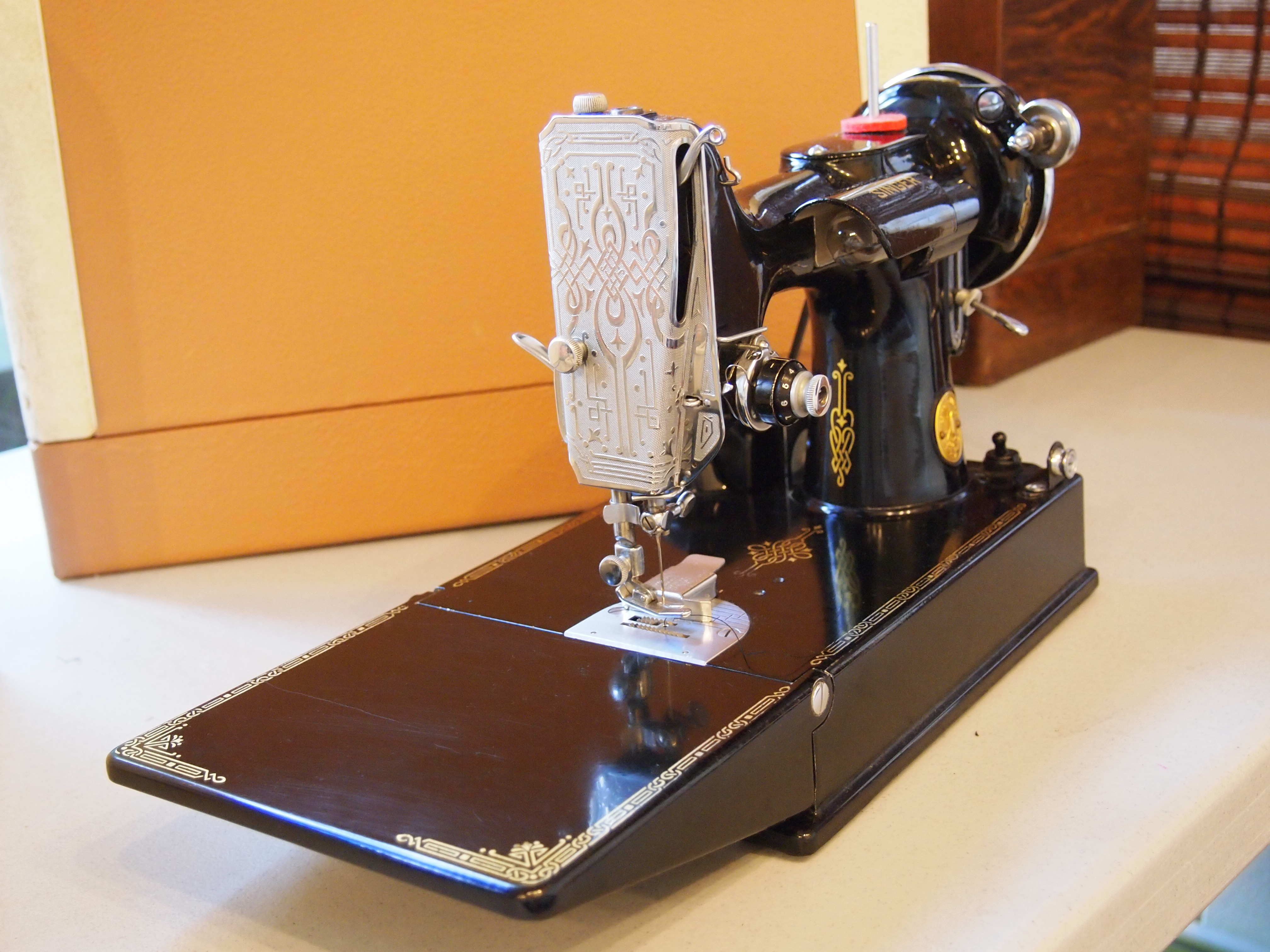 Sewing Machines I Love  If These Threads Could Talk