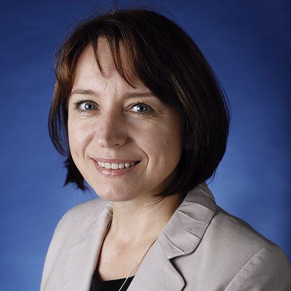 Mme Halyna Kryshtal