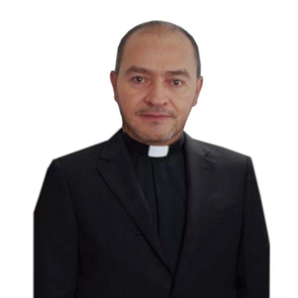 M. Juan Elías Muñoz, PSS