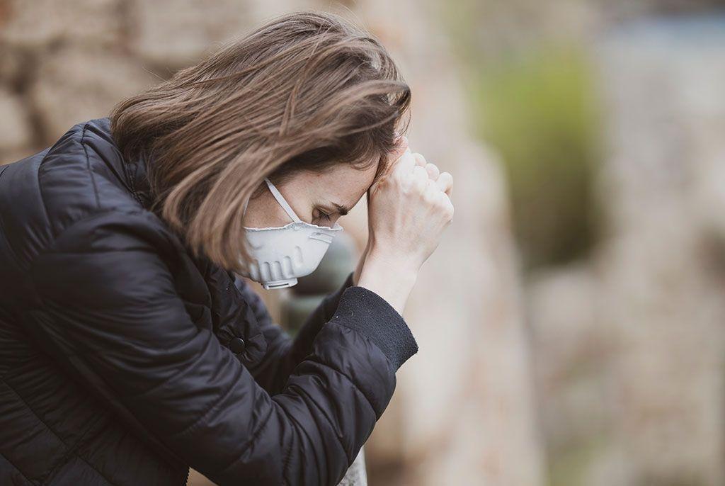 Témoigner la foi pendant la pandémie