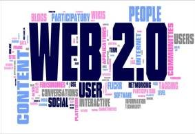 what are web 2.0 sites