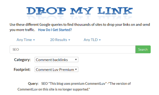 How to Build Comment Backlinks to Boost Ranking | iftiSEO Guide