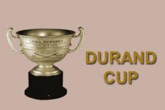DURAND CUP in Turmoil over Calcutta League download 1
