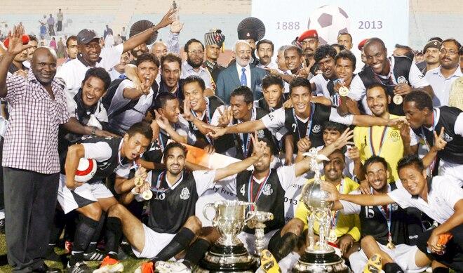 DURAND CUP in Turmoil over Calcutta League durand 660 091913095926
