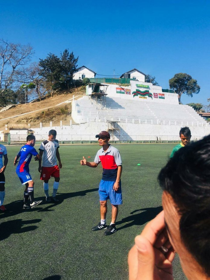 Up and close with Chhinga Veng head coach Lalsangzuala img 20190609 wa00861220032543